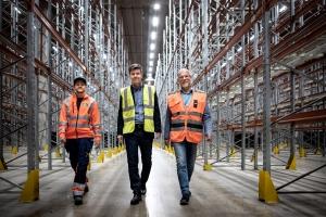 L&T tukee LogXellencen logistiikkaketjujen toimintaa
